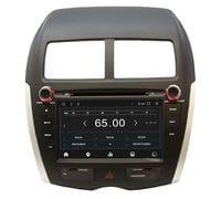 Штатная магнитола Mitsubishi ASX Android 6 (Wide Media WM-KR8023MA)