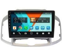 Wide Media MT1036NF-2/16 для Chevrolet Captiva I 2011-2015 на Android 7.1.1