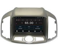 Штатная магнитола Chevrolet Captiva Android 7 (Wide Media WM-KR8030NC)