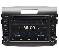 Штатная магнитола Honda CR-V 4 Android 6 (Wide Media WM-KR7104MA)