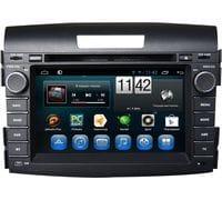 CarMedia KR-7104-T8 Honda CR-V IV 2012-2016 на Android 7.1