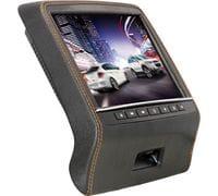 "Навесной монитор на подголовник на подголовник FarCar Z010 grey 9"""