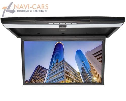 Потолочный монитор 15.6 дюймов черный (FarCar Z003)