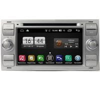 Штатная магнитола Ford Kuga, Fiesta, Fusion, C-max, Focus, Mondeo, S-MAX Android 6 (FarCar L140)