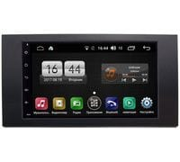 Ford Kuga, Fiesta, Fusion, Focus, Mondeo FarCar s195 на Android 8.1 (LX832-RP-FRFC-35)