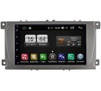 Ford Focus, C-Max, Mondeo FarCar s195 на Android 8.1 (LX832-RP-FRCMD-54)