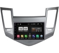 Chevrolet Cruze I 2009-2012 FarCar s185 на Android 8.1 (LY832-RP-CVCRB-55)