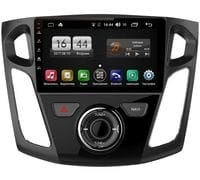 FarCar s195 для Ford Focus III 2011-2017 на Android 8.1 (LX150/501R)