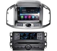 Штатная магнитола Chevrolet Captiva Android 8 (FarCar S200 V109)