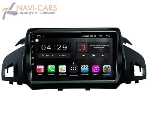 FarCar S400 Super HD 4G для Ford Kuga II 2012-2019 на Android 10 (XH362R) DSP 6/128