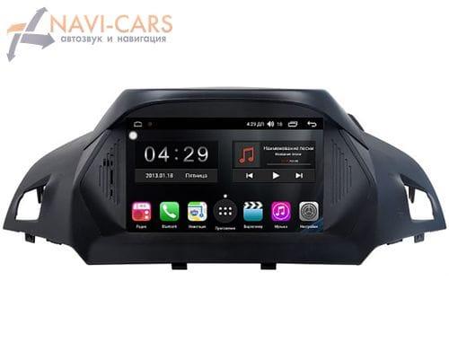FarCar Winca S300-SIM 4G для Ford Kuga II 2013-2019 на Android 9.1 (RG362) DSP
