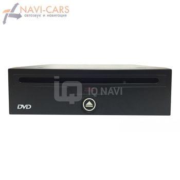 CD/DVD проигрыватель для магнитолы