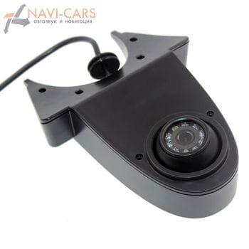 Камера для грузовика cam-127 Mercedes Sprinter / VW Crafter для установки на крышу