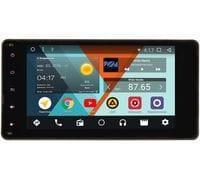 Wide Media WM-CF3105NC для Mitsubishi ASX, Lancer, Outlander, Pajero Android 7.1.2