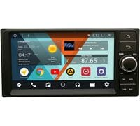 Wide Media WM-VS7A701NB-1/16 для Toyota, Daihatsu универсальная (200x100 мм) Android 7.1.2