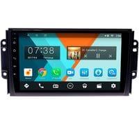 Chery Tiggo 3 2014-2018 Wide Media MT9075NF-2/16 на Android 7.1.1