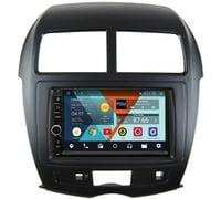 Mitsubishi ASX I 2010-2018 Wide Media WM-VS7A706NB-1/16-RP-MMASX-69 Android 7.1.2