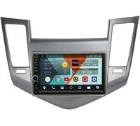 Chevrolet Cruze I 2009-2012 Wide Media WM-VS7A706NB-1/16-RP-CVCRB-55 Android 7.1.2
