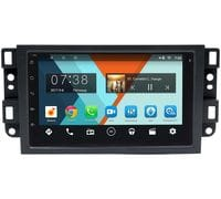 Chevrolet Aveo I, Captiva I, Epica I 2006-2012 Wide Media MT7001-RP-CVLV-58 на Android 6.0.1