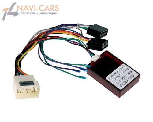 Ksize AMP-TY07 активатор усилителя для Toyota, Lexus систем JBL и Pioneer