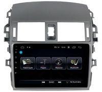 Toyota Corolla X 2006-2013 LeTrun 1859 на Android 8.0.1 MTK-L 1Gb