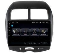 Mitsubishi ASX I 2010-2018 LeTrun 1884 на Android 8.0.1 MTK-L 1Gb