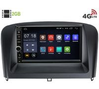 Chery Bonus (A13) 2011-2013 LeTrun 2871-RP-CheryFengyun2-37 Android 8.1 (4G LTE 2GB)