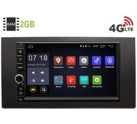 Ford Kuga, Fiesta, Fusion, Focus, Mondeo LeTrun 2871-RP-FRFC-35 Android 8.1 (4G LTE 2GB)