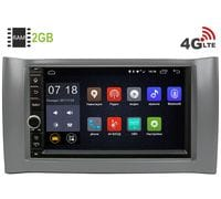 Chery Kimo (A1) 2007-2013 LeTrun 2871-RP-CHKM-36 Android 8.1 (4G LTE 2GB)