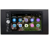 Ford Kuga, Fiesta, Fusion, Focus, Mondeo LeTrun 1958-RP-FRFC-35 на Android 5.1.1