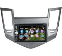 Chevrolet Cruze I 2009-2012 LeTrun 1958-RP-CVCRB-55 на Android 5.1.1