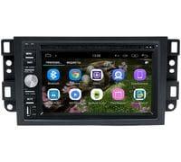 Chevrolet Aveo I, Captiva I, Epica I 2006-2012 LeTrun 1958-RP-CVLV-58 на Android 5.1.1