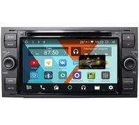 Parafar для Ford Kuga, Fiesta, Focus, Mondeo на Android 7.1.2 (PF149K)