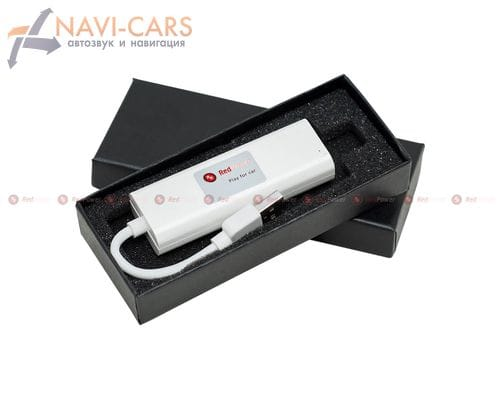 USB Адаптер CarPlay и Android Auto Redpower
