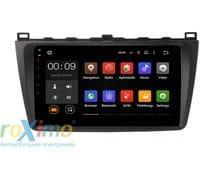 Roximo 4G RX-2415 для Mazda 6 (GH) 2007-2012 на Android 6.0