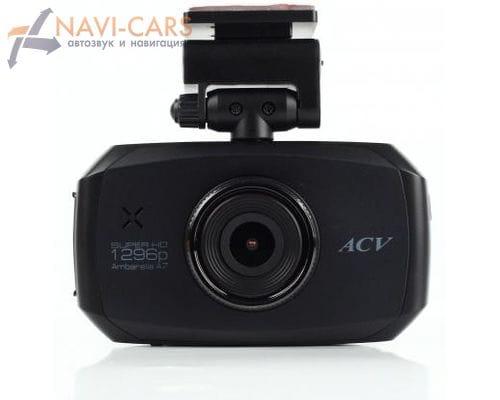 Видеорегистратор ACV GQ314 GPS