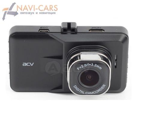 Видеорегистратор ACV GQ118