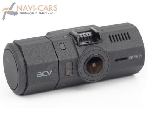 Видеорегистратор ACV GQ815 Duo