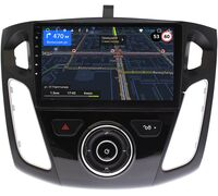 Ford Focus III 2011-2018 OEM RK9-9126 на Android 8.1
