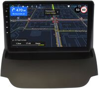 Ford Ecosport 2013-2017 OEM RS9-9176 на Android 8.1