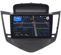 Chevrolet Cruze I 2009-2012 OEM RS9-9010 на Android 8.1