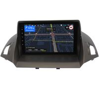 Ford Kuga II 2013-2017 OEM RS9-9028 на Android 8.1