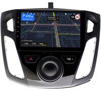 Ford Focus III 2011-2020 OEM RK9-9065 на Android 8.1