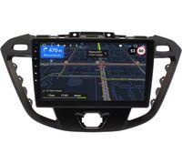 Ford Transit, Tourneo Custom 2012-2020 (без CD) OEM RK9-9177 на Android 8.1