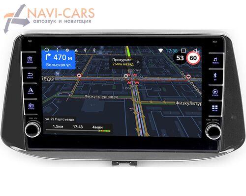 Hyundai i30 III 2017-2018 OEM BGT9-071 2/32 на Android 8.1.1