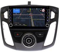 Ford Focus III 2011-2018 (тип 2) OEM BRK9-9246 1/16 на Android 9