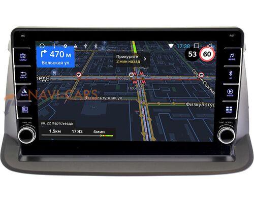 Honda Stepwgn III 2005-2009 OEM BGT9-618 2/32 Android 8.1