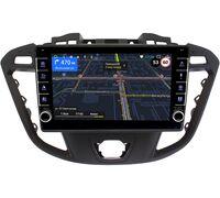 Ford Tourneo Custom 2012-2021, Transit Custom 2013-2021 (для компл. без CD) OEM BRK9-9178 1/16 Android 9