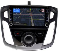 Ford Focus III 2011-2020 OEM BRK9-9065 1/16 Android 9