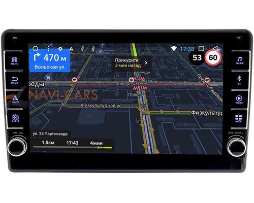 Hyundai Grandeur IV 2005-2011 OEM BGT9-263 2/32 на Android 8.1